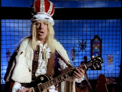 Spinal Tap – The Majesty of Rock